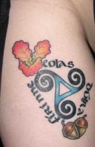 tattoohealed